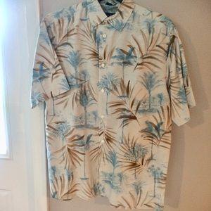 Men's Charter Club shirt